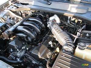 Dodge Charger 2 7 Engine 2008 Dodge Charger Package 2 7 Liter Dohc 24 Valve