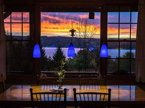 Finger Lakes Bed And Breakfast by Finger Lakes Bed And Breakfast