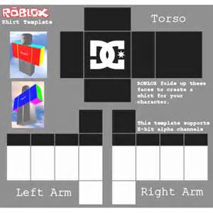 roblox shirt template roblox dc shirt template finished roblox