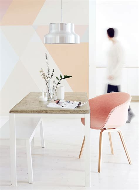 trend alert pink copper design color trends pinterest trend alert pastel trend in home decor home stories a to z