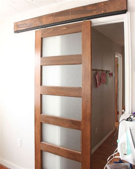 How To Make Your Own Sliding Wardrobe Doors by Make Your Own Sliding Closet Doors 1x4 Quot Frame Then Glue