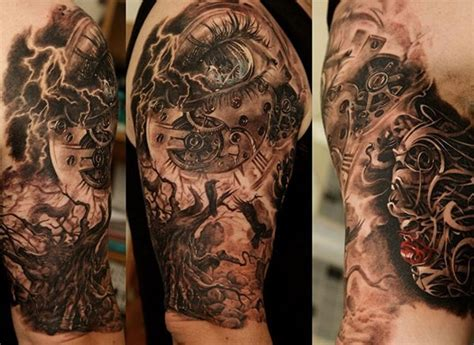detailed tattoos 60 awesome arm designs nenuno creative
