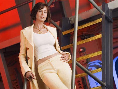 Catherine Bell Is A Big Fan Of Windows Vista by Catherine Catherine Bell Wallpaper 269979 Fanpop