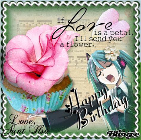 imagenes de happy birthday lisa happy birthday to lisa picture 132796256 blingee com
