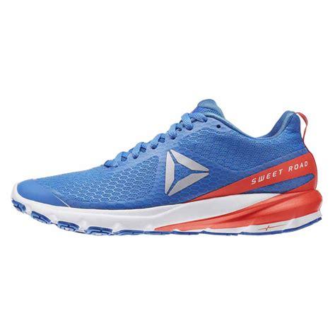 cheap reebok running shoes cheap reebok reebok osr sweet road running blue