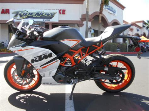 Ktm Rc 390 Akrapovic Page 1 New Or Used Ktm Motorcycles For Sale Ktm