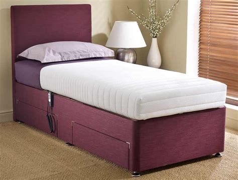 dreamworks memory adjustable bed base buy