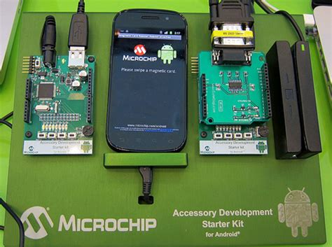 android development kit about android open accessories android central
