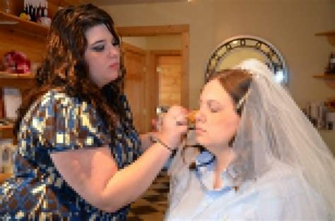 Wedding Hair And Makeup Gatlinburg Tn by Wedding Hair Stylist In Gatlinburg Tn View Wedding