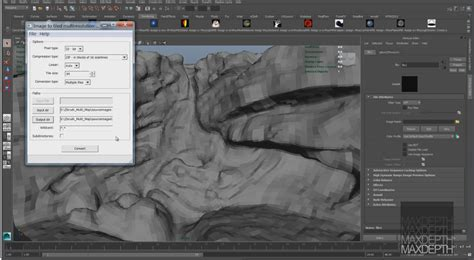 zbrush tutorial import zbrush multi map exporter and rendering them