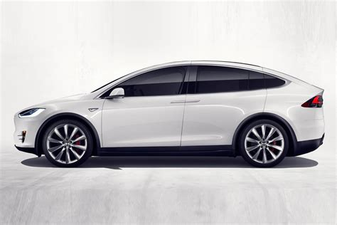 News Tesla Motors Tesla Presente Officiellement Le Suv Model X