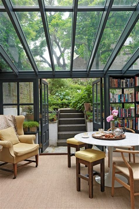 Home New Zealand Architecture Design And Interiors bridie hall s library conservatory designs amp ideas