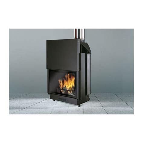 termocamino vaso aperto termocamino edilkamin acquatondo plus 29 27kw vaso aperto