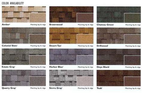Shingle Roofing Colors - DEVORE Roofing | Shingle Shingle ... Asphalt Shingle Brands