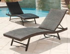 Outdoor Chaise Lounge Chairs Plushemisphere Stylish Collection Of Outdoor Chaise Lounge Chairs