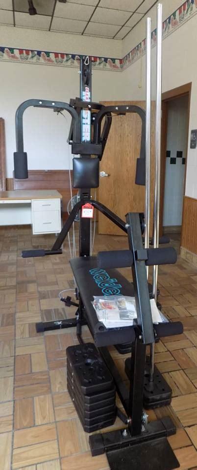 weight bench clearance september clearance sale st vincent de paul