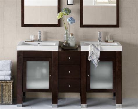 contemporary bathroom vanity lighting ideas with double sink furniture bathroom popular design modern narrow double