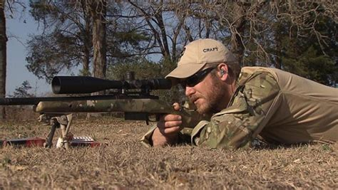 Kickers Sniper quot american sniper quot author chris kyle killed by former