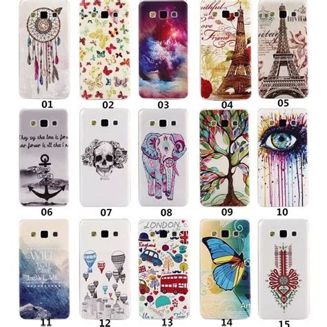 Samsung Galaxy J2 Line Friends Girly 3d Limited colorful printed soft silicone tpu back cover for samsung