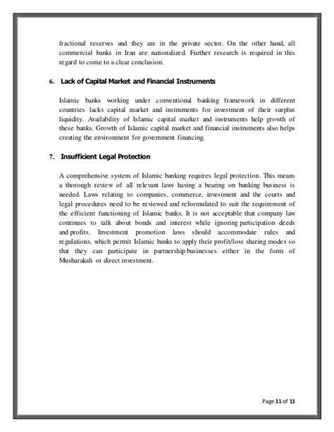 Islamic Banking Essay by Islamic Banking Essay