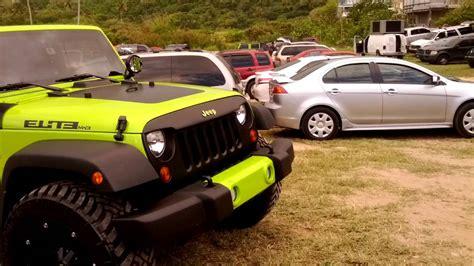 Jeep Pr Jeep Wranglers Business Isabela