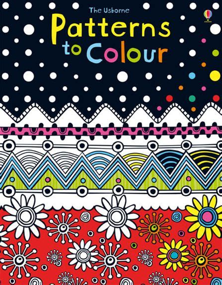 usborne coloring books for adults patterns to colour at usborne children s books