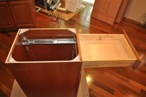 Kitchen Cabinet Box How To Select Kitchen Cabinets Drawer Box Construction
