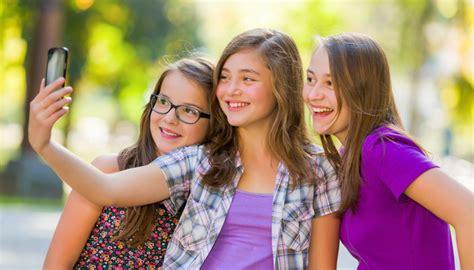 preteen group your teen s social development