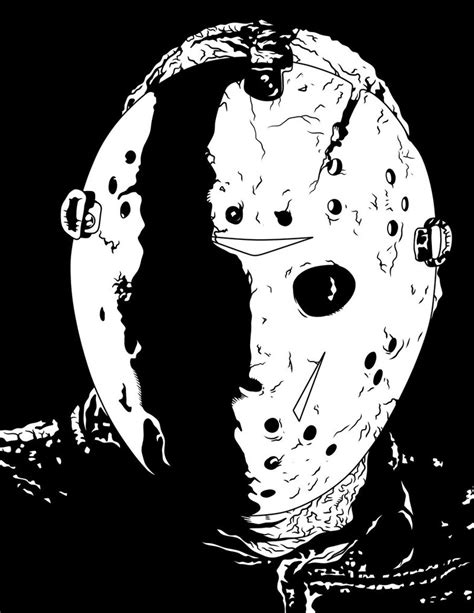 jason voorhees by frostdusk on deviantart