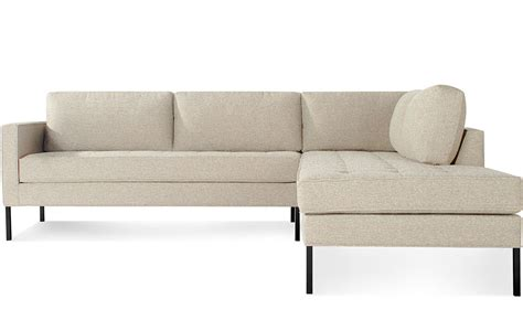 blu dot paramount sofa blu dot paramount sofa sectional refil sofa
