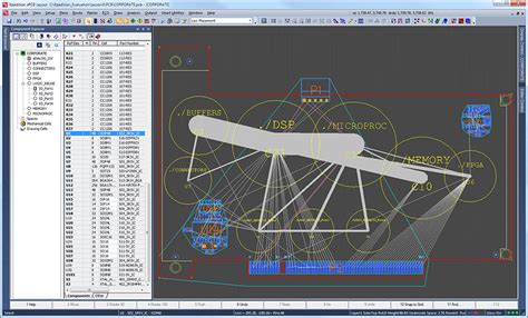 pcb layout design software wiki transition to xpedition vx mentor graphics
