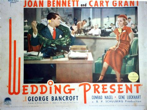 Wedding Presents by Quot Wedding Present Quot Poster Quot Wedding Present Quot