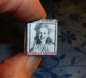 Monroe dollhouse miniature book 1 12 scale 26 pgs w pictures ebay