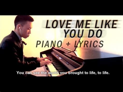 download mp3 love me like you do gudang lagu ellie goulding love me like you do piano cover lyrics