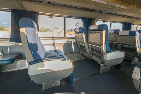 amtrak seat types is amtrak business class worth the upgrade on the pacific