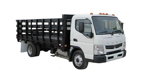 stake bed truck rental commercial studio truck rentals by united truck centers