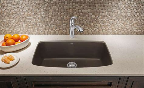 silgranit sinks pros and cons granite composite kitchen sinks a 3 minute guide
