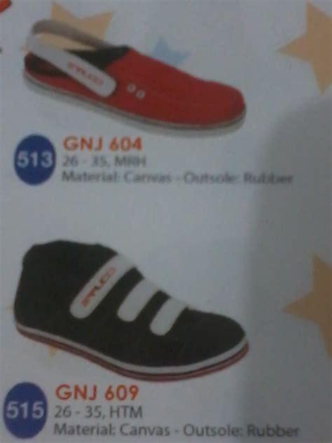 Sepatu Anak Kanvas Keren Big 1 butik sepatu keren sepatu dan sandal anak laki laki
