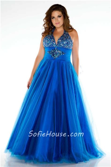 Plus size ball gowns sydneyscloset com