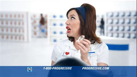 progressive commercial actress flo search results for who is the lady in the new allstate
