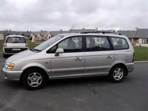 2002 hyundai trajet 7 seater waterford ireland free
