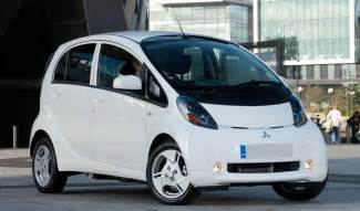 Mitsubishi I Miev Review 2017 Mitsubishi I Miev Review Specs And Release Date