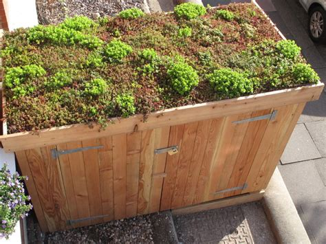 living roof bike shed green roof bike shed projects contemporary sussex by