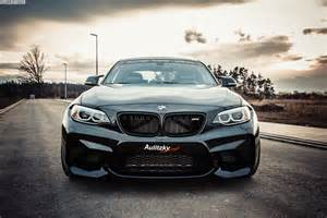 Bmw Tuners Bmw M2 Tuned With S55 Engine And 620 Horsepower