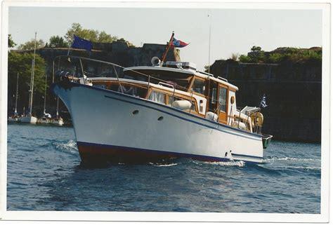 fishing boat length classic motor boat length 10 00 m salyachts yachts
