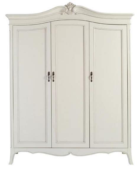 Lemari Pakaian Cat Putih lemari pakaian 3 pintu cat putih