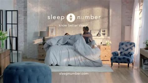 sleep number bed commercial sleep number tv spot wrong bed ispot tv