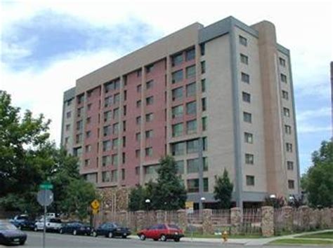 section 8 apartments denver subsidized housing