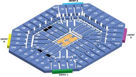 unc basketball seating chart dean dome dean smith center unc dean smith dome
