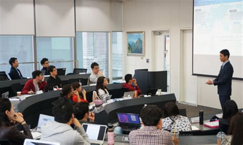 Global Mba Programs In Korea Quora by Korea Takes Lead In Asia Focused Mba Program
